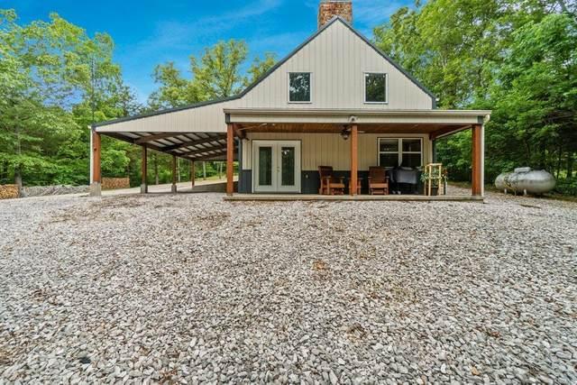25 Goose Creek Lane, Perryville, MO 63775 (#21039771) :: Jenna Davis Homes LLC
