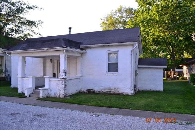 623 N 5th Street, BREESE, IL 62230 (#21039773) :: Realty Executives, Fort Leonard Wood LLC