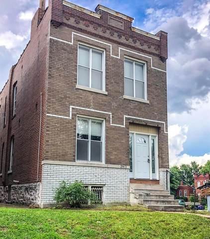 2913 Keokuk, St Louis, MO 63118 (#21039775) :: Jenna Davis Homes LLC