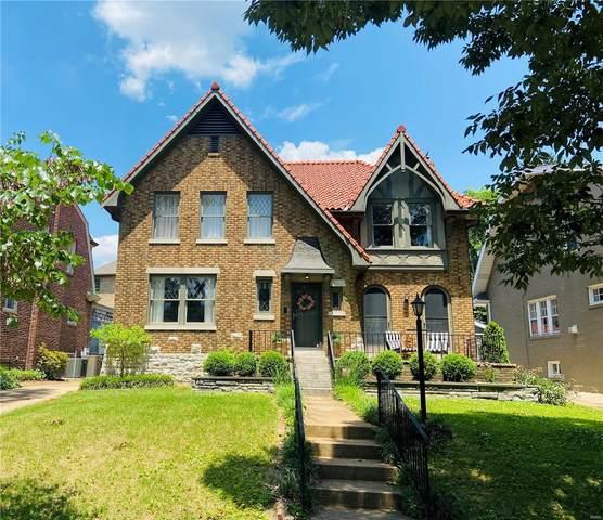 7391 Norwood Avenue, University City, MO 63130 (#21039792) :: Reconnect Real Estate