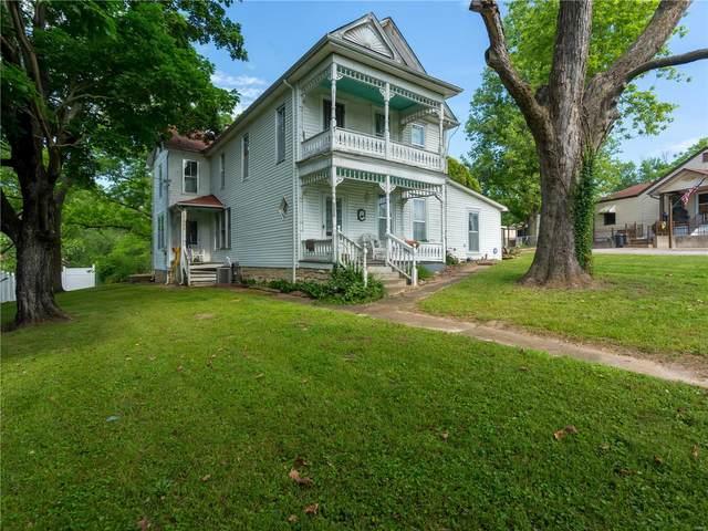 8629 High Street, Cedar Hill, MO 63016 (#21039795) :: Clarity Street Realty