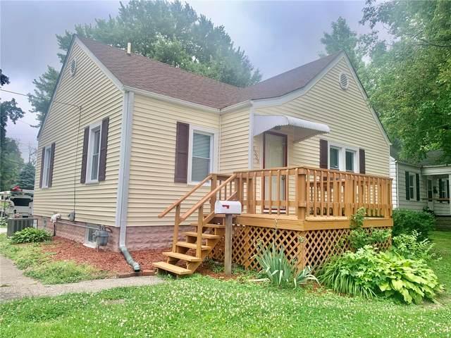 1333 Milton Road, Alton, IL 62002 (#21039821) :: Matt Smith Real Estate Group