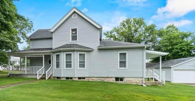 139 S Oak Street, Perryville, MO 63775 (#21039858) :: Jenna Davis Homes LLC