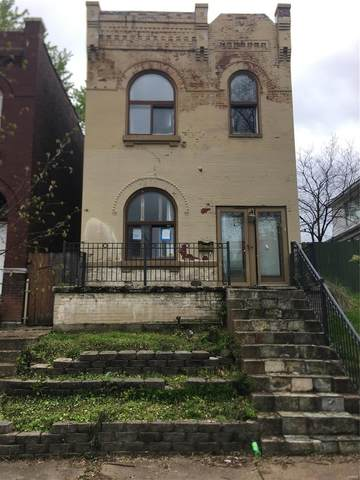 3452 Osage Street, St Louis, MO 63118 (#21039892) :: Clarity Street Realty
