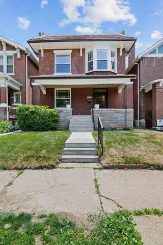 5912 Pershing Avenue, St Louis, MO 63112 (#21039893) :: Clarity Street Realty