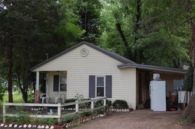 1200 Franklin Street, Poplar Bluff, MO 63901 (#21039923) :: Hartmann Realtors Inc.