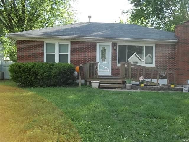 1720 Ferguson Avenue, Granite City, IL 62040 (#21039945) :: Jenna Davis Homes LLC