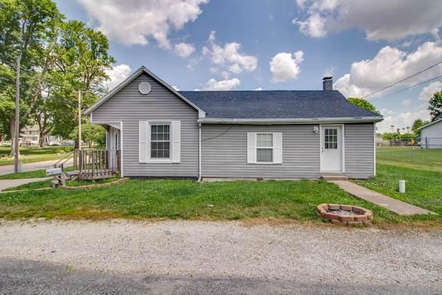 601 N Giddings Avenue, Jerseyville, IL 62052 (#21039964) :: Walker Real Estate Team