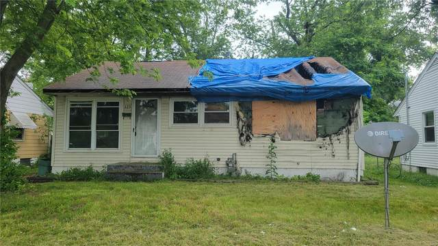 325 Midlothian Drive, St Louis, MO 63137 (#21039980) :: Clarity Street Realty
