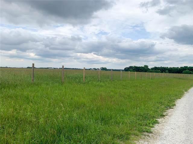 0 Prairie Haven Lane, Warrenton, MO 63383 (#21039989) :: Jeremy Schneider Real Estate