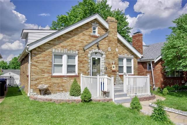 729 Cumberland Drive, St Louis, MO 63125 (#21039993) :: Realty Executives, Fort Leonard Wood LLC