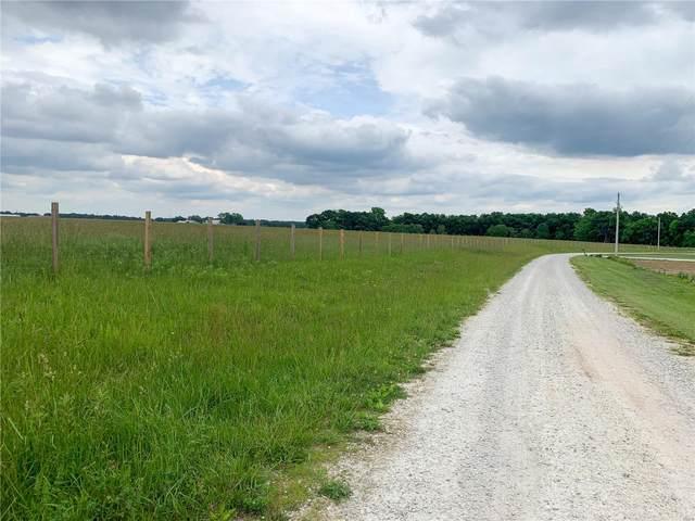 0 Prairie Haven Ln, Warrenton, MO 63383 (#21039997) :: Jeremy Schneider Real Estate