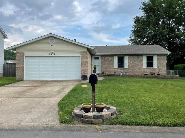2322 Bay Drive, Imperial, MO 63052 (#21040014) :: Clarity Street Realty