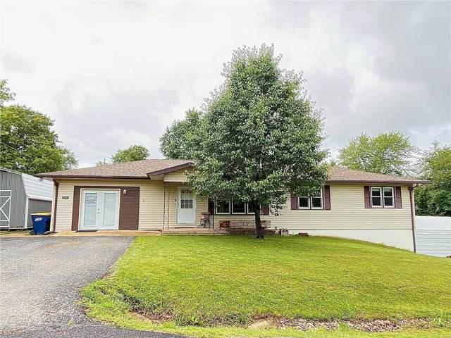 1509 Beezley, Salem, MO 65560 (#21040032) :: The Becky O'Neill Power Home Selling Team