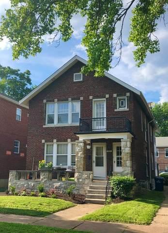 7145 Dartmouth Avenue, University City, MO 63130 (#21040047) :: Jeremy Schneider Real Estate