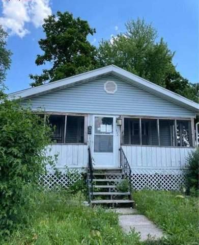 832 N 22nd Street, East St Louis, IL 62205 (#21040048) :: Clarity Street Realty