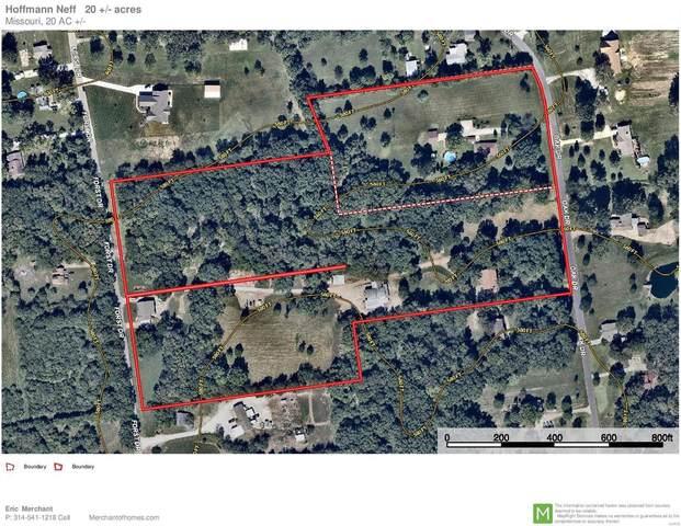 20 Oak/Forst Drive, O'Fallon, MO 63368 (#21040049) :: The Becky O'Neill Power Home Selling Team