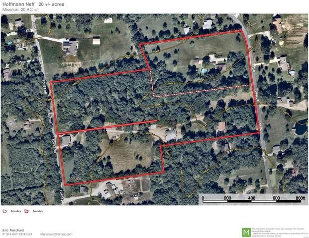 20 Oak/Forst Drive, O'Fallon, MO 63368 (#21040049) :: Jeremy Schneider Real Estate