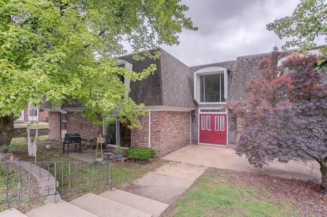 1802 Ramada Boulevard A, Collinsville, IL 62234 (#21040057) :: Hartmann Realtors Inc.