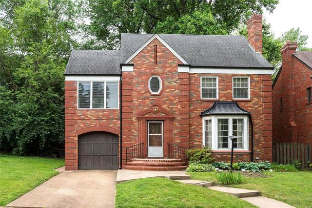 7366 Ravinia Drive, St Louis, MO 63121 (#21040067) :: RE/MAX Professional Realty
