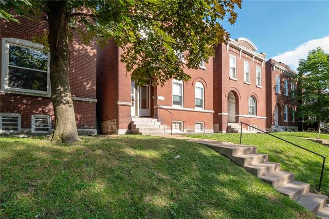4430 S Grand, St Louis, MO 63111 (#21040075) :: Parson Realty Group