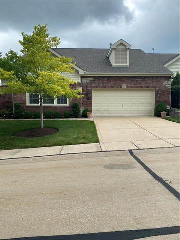 1541 Dietrich Place Court, Ballwin, MO 63021 (#21040113) :: The Becky O'Neill Power Home Selling Team