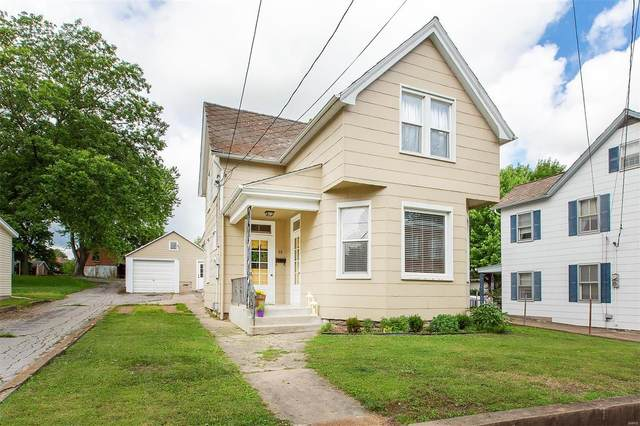 55 N 2nd Street, Ste Genevieve, MO 63670 (#21040125) :: The Becky O'Neill Power Home Selling Team