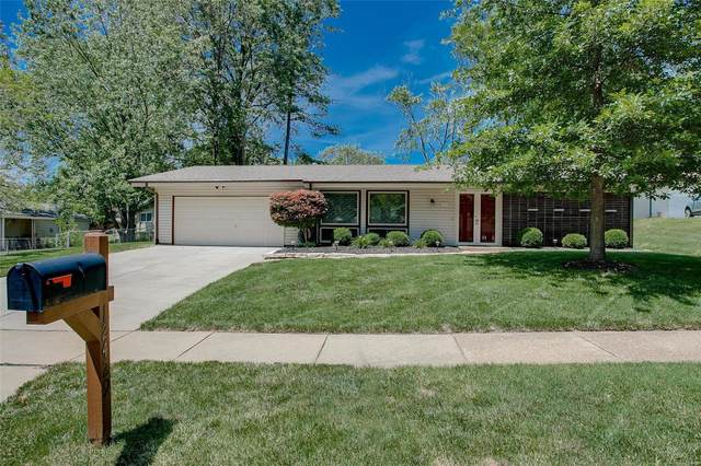 12429 Westport Drive, St Louis, MO 63146 (#21040135) :: The Becky O'Neill Power Home Selling Team