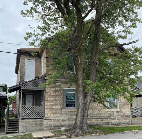 208 S 10th, Hannibal, MO 63401 (#21040144) :: Parson Realty Group