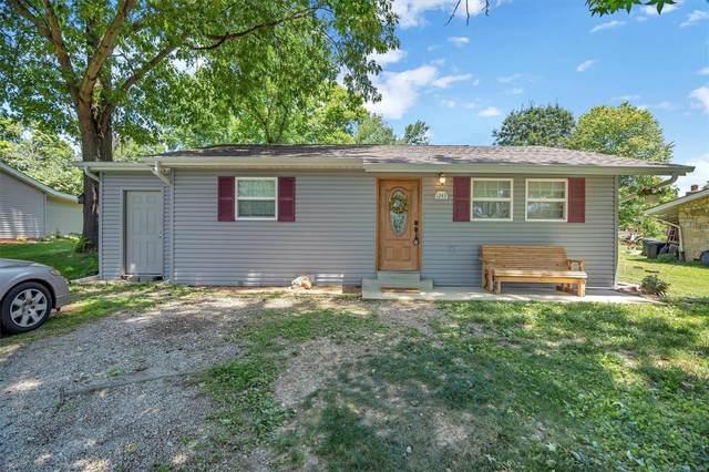 Catawissa, MO 63015 :: Jeremy Schneider Real Estate