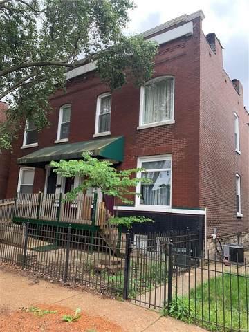 3204 Cherokee, St Louis, MO 63118 (#21040159) :: Mid Rivers Homes