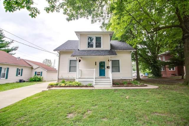 3029 Brown Street, Alton, IL 62002 (#21040166) :: Clarity Street Realty