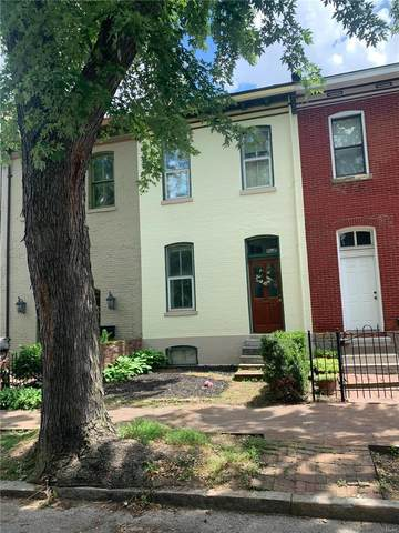 1210 S 18th Street, St Louis, MO 63104 (#21040179) :: The Becky O'Neill Power Home Selling Team