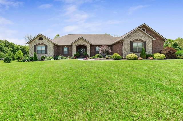 102 Reiters Ridge, Foristell, MO 63348 (#21040183) :: St. Louis Finest Homes Realty Group