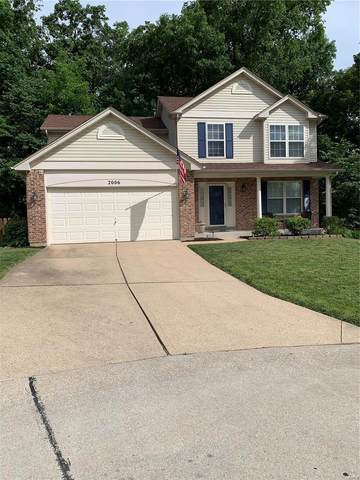 2006 Grants Valley, Imperial, MO 63052 (#21040184) :: RE/MAX Vision
