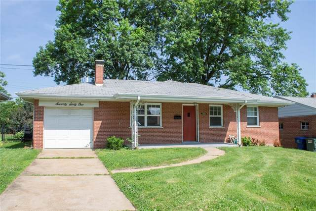 7061 Itaska, St Louis, MO 63123 (#21040208) :: The Becky O'Neill Power Home Selling Team