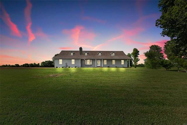 7 Setters Point Lane, O'Fallon, MO 63366 (#21040225) :: The Becky O'Neill Power Home Selling Team
