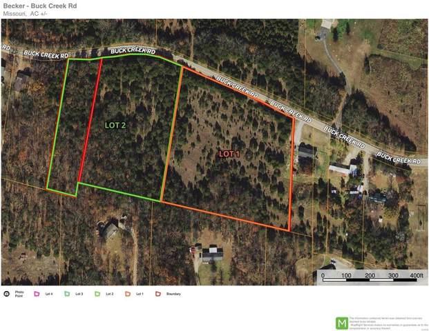 0 Buck Creek Road, Festus, MO 63028 (#21040242) :: Reconnect Real Estate