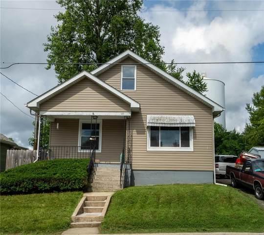 143 Blain Street, Ste Genevieve, MO 63670 (#21040255) :: The Becky O'Neill Power Home Selling Team