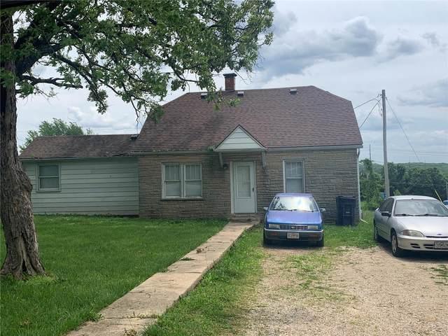 10670 County Road 2000, Rolla, MO 65401 (#21040264) :: Realty Executives, Fort Leonard Wood LLC