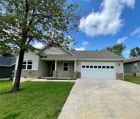115 Alisha Avenue, Poplar Bluff, MO 63901 (#21040271) :: Hartmann Realtors Inc.