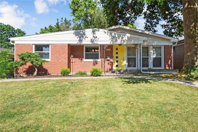 1146 Swarthmore Lane, St Louis, MO 63130 (#21040280) :: Clarity Street Realty