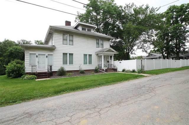 2701 Watalee Street, Alton, IL 62002 (#21040288) :: Clarity Street Realty