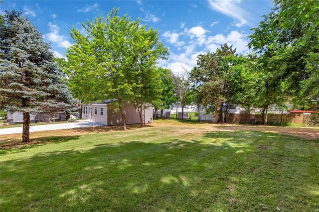 7 Spring Fawn, Saint Peters, MO 63376 (#21040329) :: Parson Realty Group