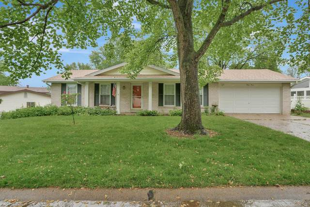 44 Oxbow Rd, Saint Peters, MO 63376 (#21040339) :: RE/MAX Vision