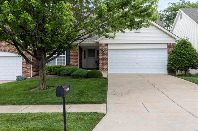 2113 Mcgregor Circle, Dardenne Prairie, MO 63368 (#21040365) :: St. Louis Finest Homes Realty Group
