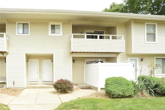621 Summer Winds Lane E, Saint Peters, MO 63376 (#21040370) :: Jenna Davis Homes LLC