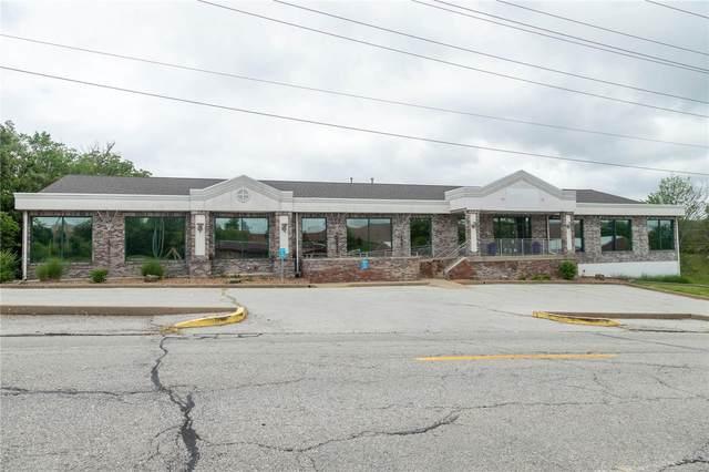 115 May Road, Wentzville, MO 63385 (#21040373) :: Jenna Davis Homes LLC