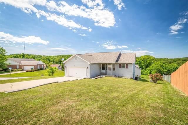 104 Hickory Valley, Saint Robert, MO 65584 (#21040376) :: Matt Smith Real Estate Group
