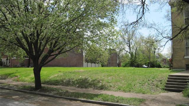 4160 Enright Avenue, St Louis, MO 63108 (#21040382) :: RE/MAX Vision